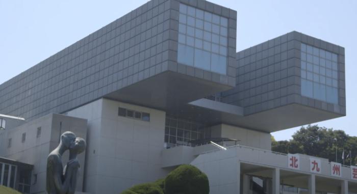 街なかアート 北九州近代建築/GIFT北九州