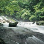 菊池渓谷(渓流と紅葉が織り成す絶景)