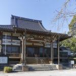 保護中: 九州のお寺巡り:信覚寺