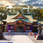フォトアルバム:篠崎八幡神社